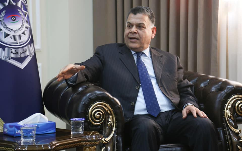 خاص: الداخلية بصدد تعيين موالين لحفتر في مناصب عليا