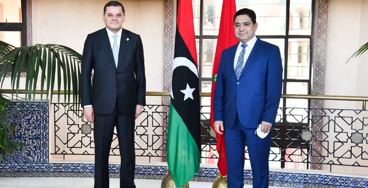 الرباط: نُواكب جهود الليبيين من أجل التحضير للانتخابات المرتقبة