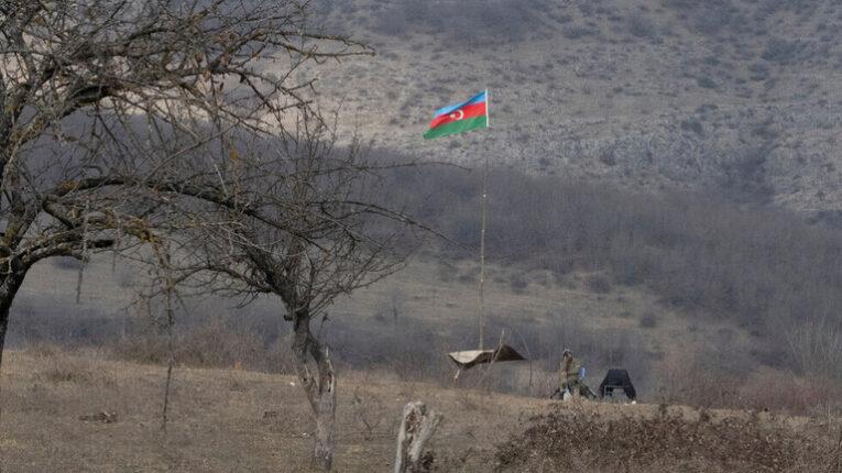 أذربيجان تُعلن قبولها وقف إطلاق النار على الحدود مع أرمينيا