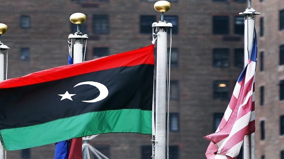 واشنطن تُجدد التأكيد على مستقبل سلمي لجميع الليبيين