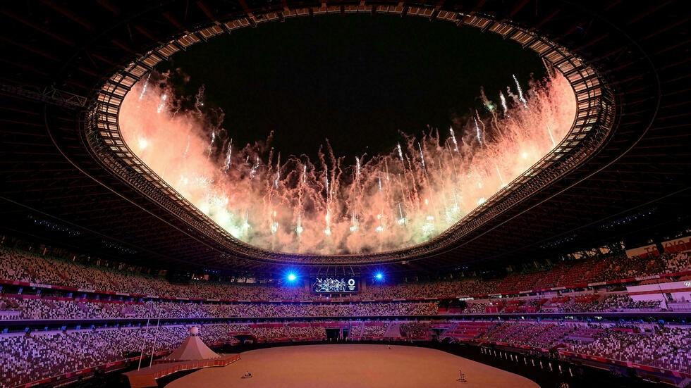 بعد تأجيل لعام.. افتتاح أولمبياد طوكيو 2020 في ظروف استثنائية