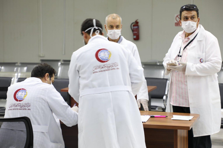 مكافحة الأمراض: الوضع الوبائي مُقلق في المنطقتين الغربية والجنوبية