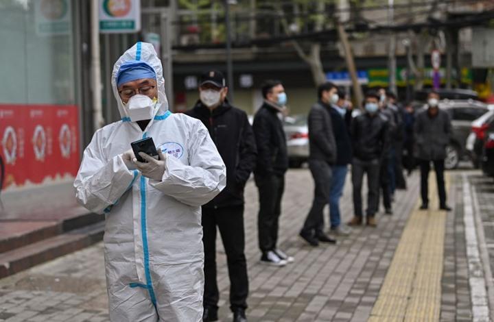 الصين.. تسجيل رقم قياسي في إصابات كورونا منذ بداية العام