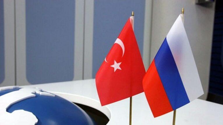 اتفاق روسي تركي على ضرورة انسحاب القوات الأجنبية من ليبيا