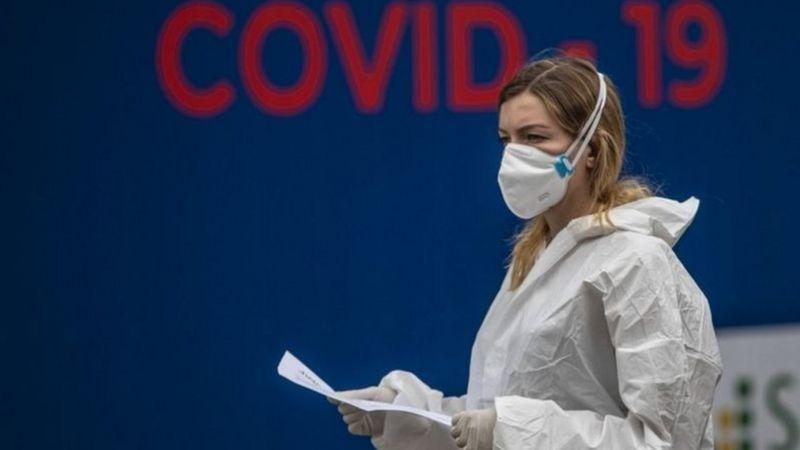 إصابات كورونا حول العالم تتجاوز 193 مليون حالة وأكثر من 4 ملايين وفاة