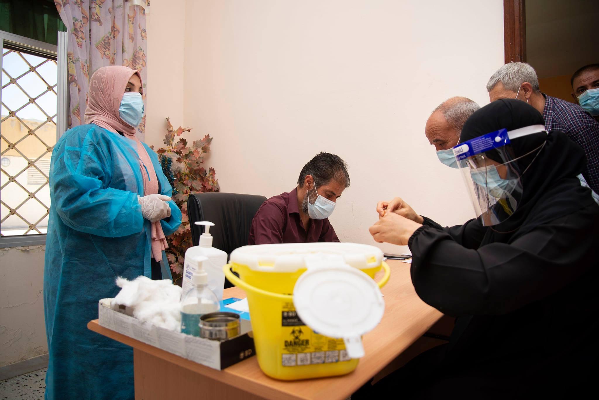 «يونيسف» تُعرب عن قلقها إزاء تصاعد إصابات كورونا في ليبيا