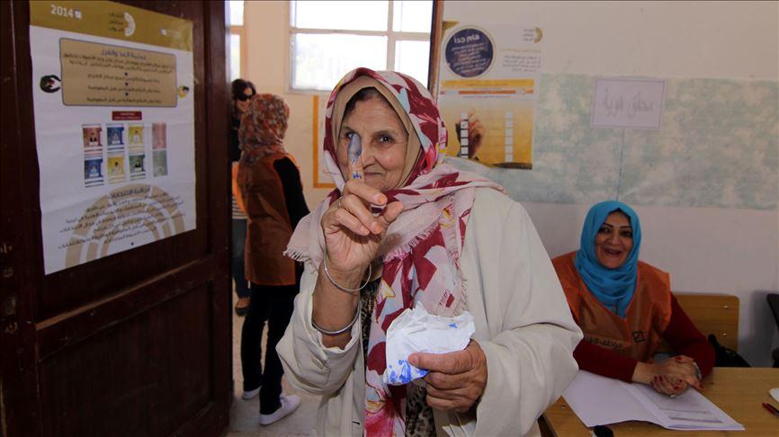 مفوضية الانتخابات تُؤكد عزمها على تحقيق تطلعات الليبيين