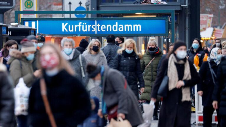 ألمانيا.. تطعيم 50% من السكان ضد فيروس كورونا