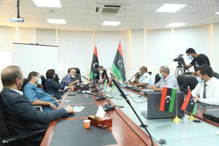 وزارة التربية والتعليم تُعلق الدراسة في كافة المؤسسات التعليمية