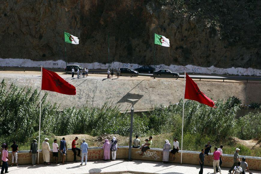 المغرب يُعرب عن أسفه للقرار الجزائري بقطع العلاقات