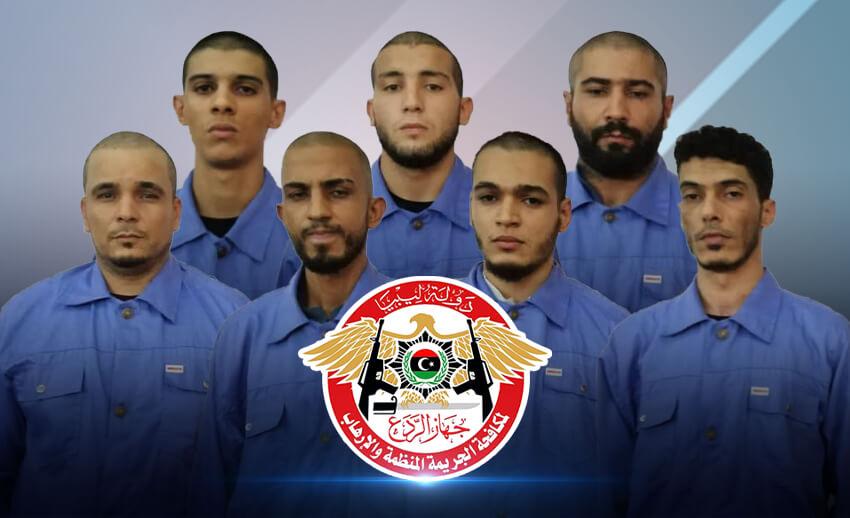 جهاز «الرّدع» يقبض على عصابة تمتهن السرقة والخطف