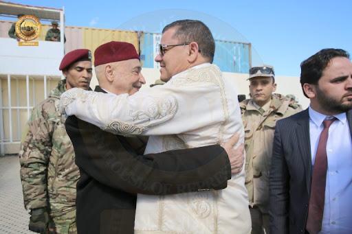 عقيلة صالح: سنسحب الثقة من الحكومة إذا غابت عن الاستجواب