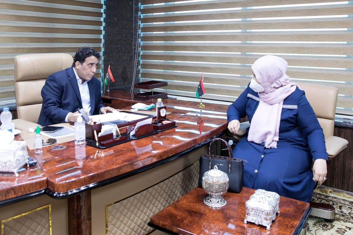 الرئاسي يُناقش الملفات المتعلقة بوضع السجون وحقوق السجناء