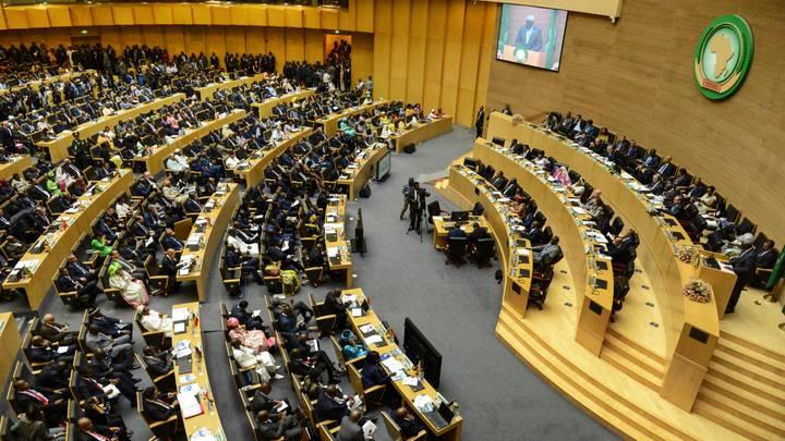 ليبيا وست دول عربية ترفض عضوية إسرائيل بالاتحاد الإفريقي