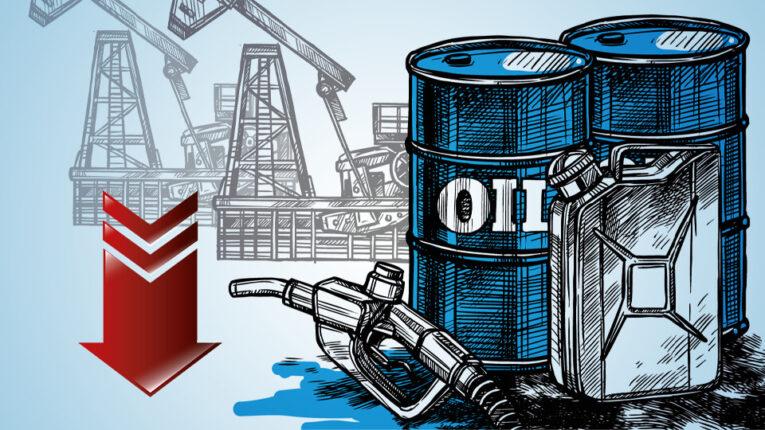 أسعار النفط تتراجع بسبب تجدد المخاوف على الطلب