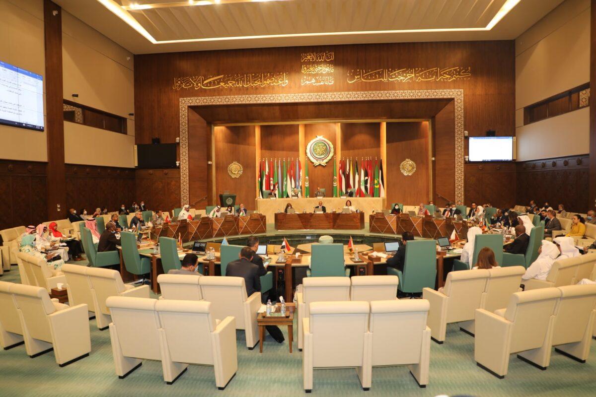 ليبيا تترأس الاجتماعات التحضيرية للمجلس الاقتصادي والاجتماعي العربي