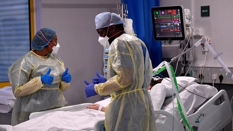 دراسة: مرضى متحوّر «دلتا» ينقلون العدوى بدون ظهور الأعراض