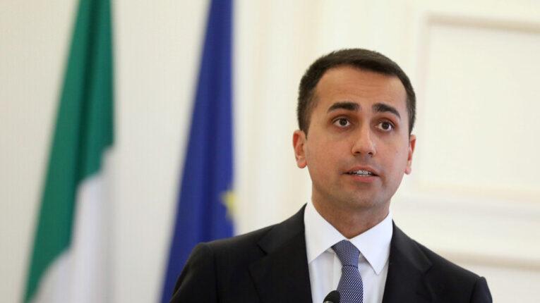 إيطاليا تدعو إلى انسحاب جميع المرتزقة والمقاتلين الأجانب من ليبيا
