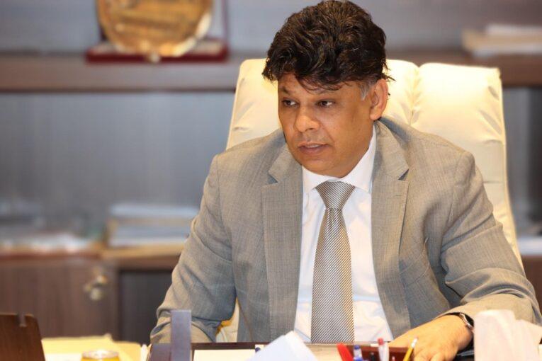 النائب العام يأمر بحبس رئيس اتحاد كرة القدم المصغرة