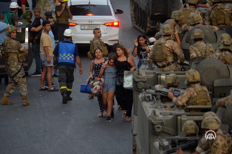 لبنان.. رئيس البلاد يُطالب الجيش بإعادة الهدوء إلى منطقة خلدة