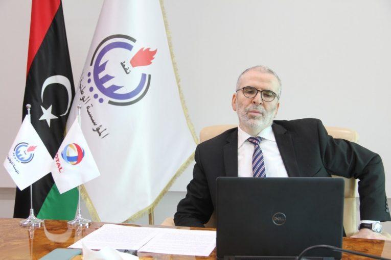 وزير النفط يُوقف «صنع الله» عن العمل ويُحيله إلى التحقيق