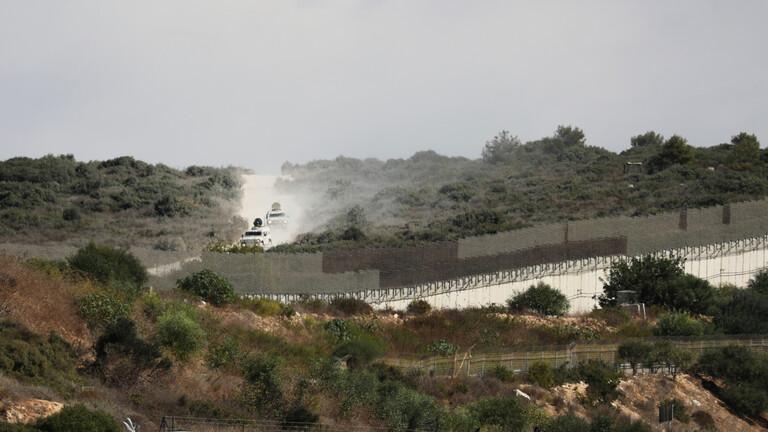 إسرائيل ترفع درجة التأهب على الحدود مع لبنان
