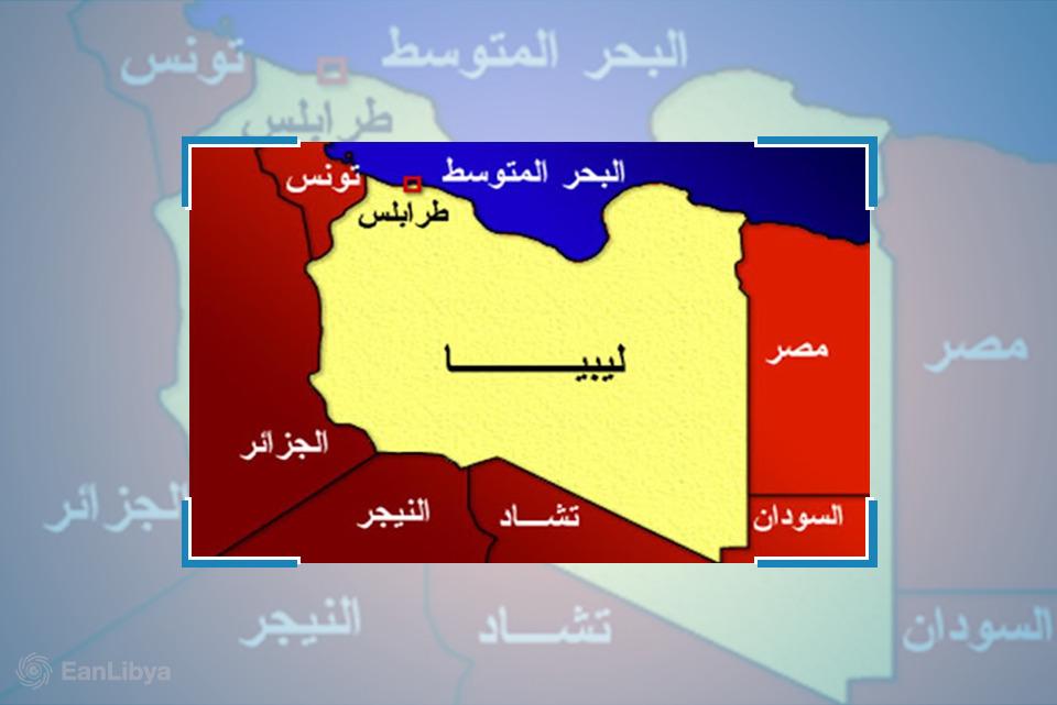 اجتماع مرتقب لدول جوار ليبيا في الجزائر