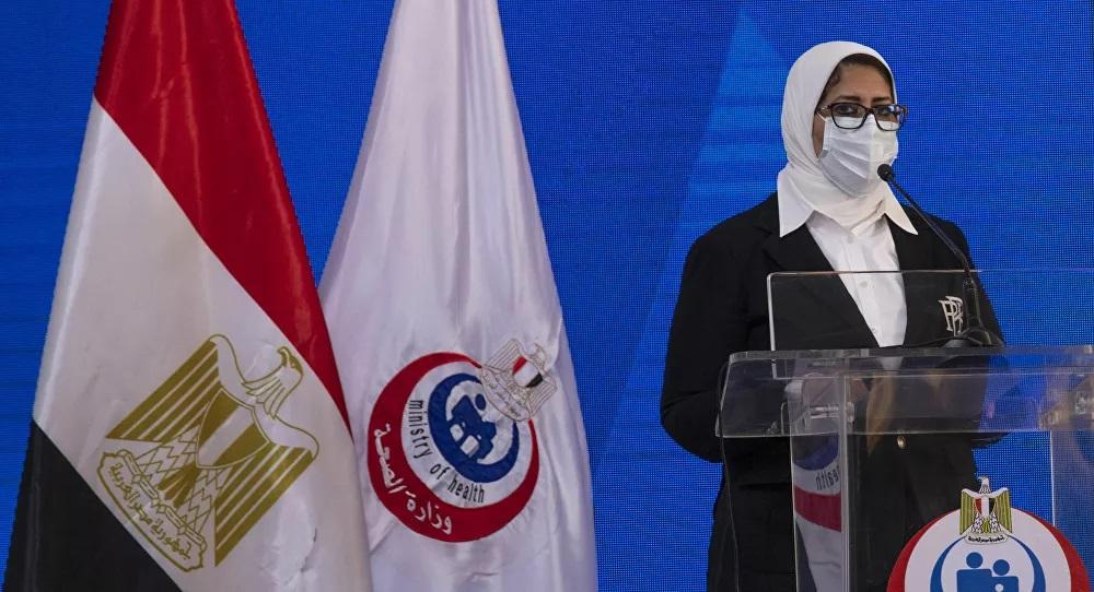 مصر.. رصد نسخة خطيرة وسريعة الانتشار من كورونا