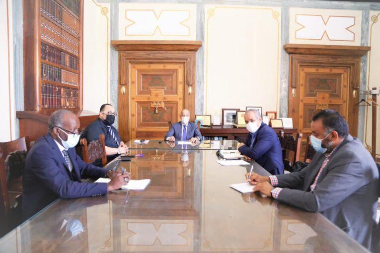 المركزي يشرع في تنفيذ خطة توفير السيولة بكافة مناطق ليبيا