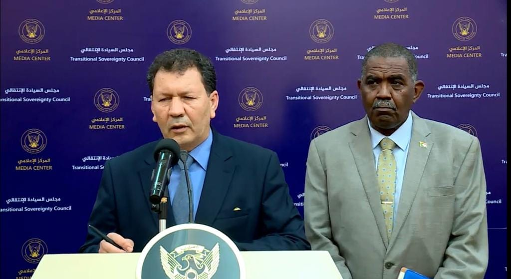 الخارجية تدعو لتفعيل اتفاقيات ضبط وتأمين الحدود مع السودان