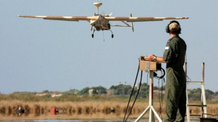 الطيران الإسرائيلي يخترق الأجواء اللبنانية