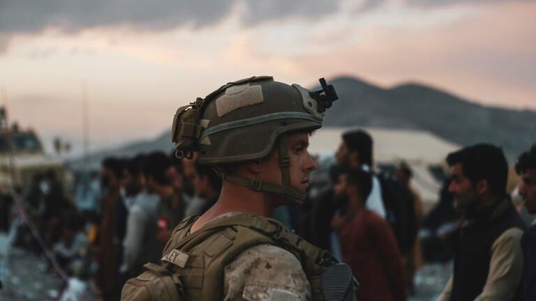 ضربات أمريكية تستهدف «داعش» في أفغانستان