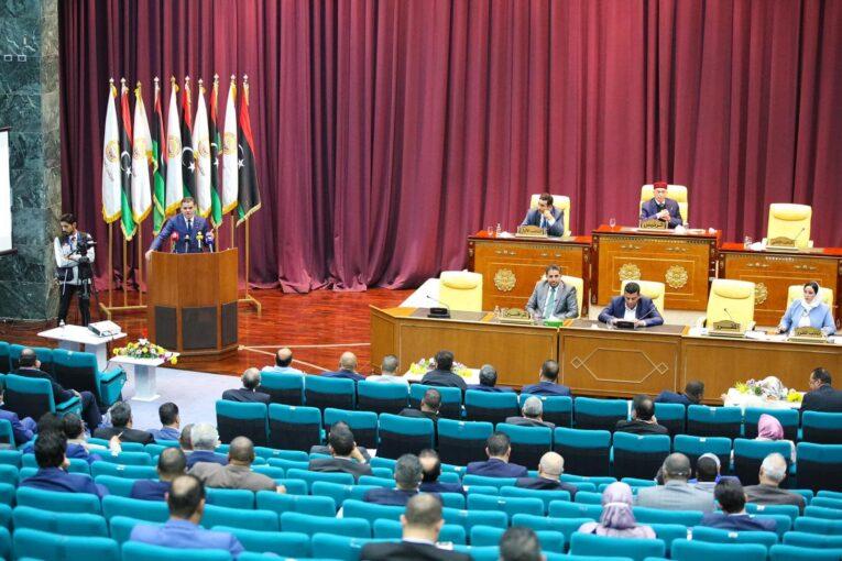 حجب الثقة يُعرض ليبيا خطوة إلى الوراء!