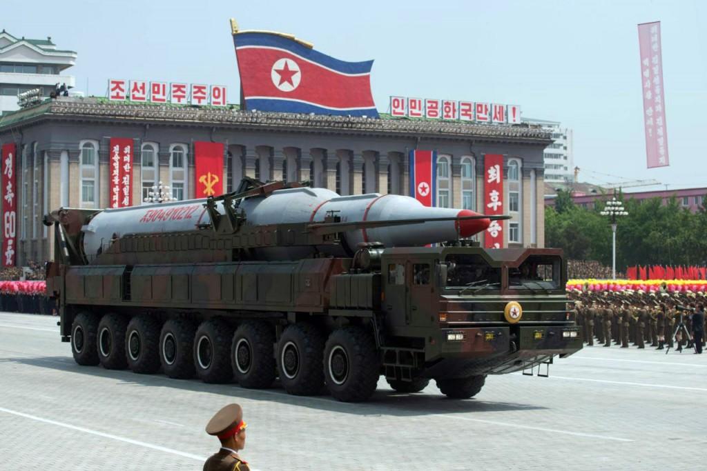 كوريا الشمالية تختبر صاروخ «كروز» بعيد المدى