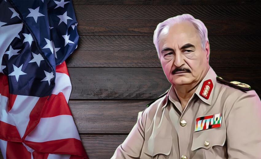 قانون أمريكي للتحقيق في جرائم حرب ارتكبها «مواطنون» أمريكيون في ليبيا
