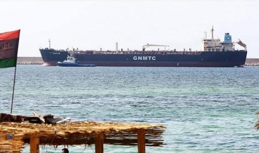 الوطنية للنفط تُعلن استئناف التصدير من مينائي السدرة ورأس لانوف