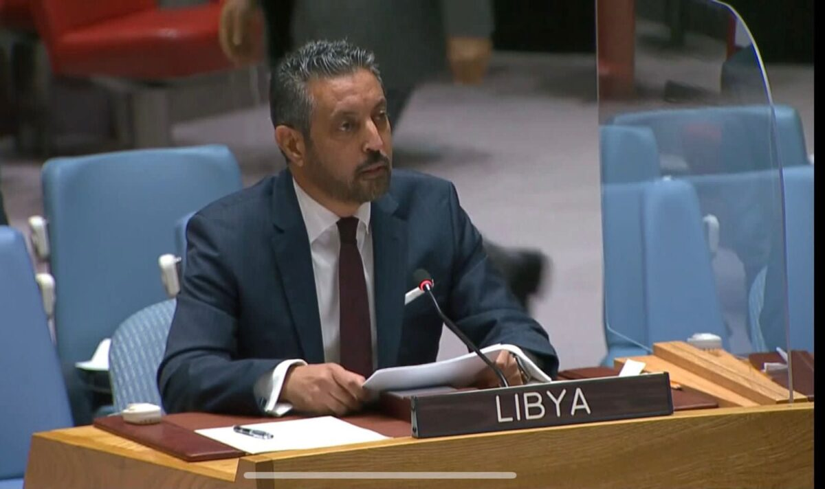 «السني» يدعو الأمم المتحدة لدعم الانتخابات ومبادرة تحقيق الاستقرار