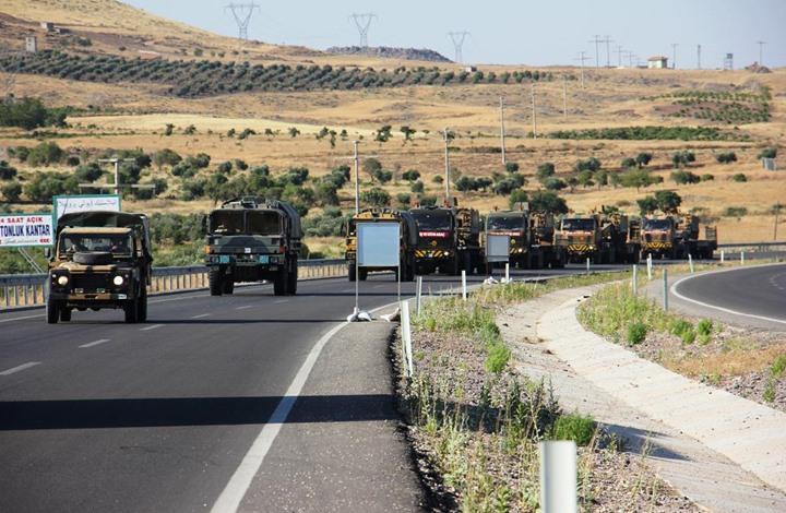 مقتل وإصابة جنود أتراك في إدلب شمال غربي سوريا