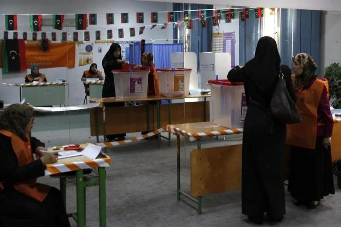 مفوضية الانتخابات تُعلن انتهاء مرحلة تسجيل الناخبين بالخارج