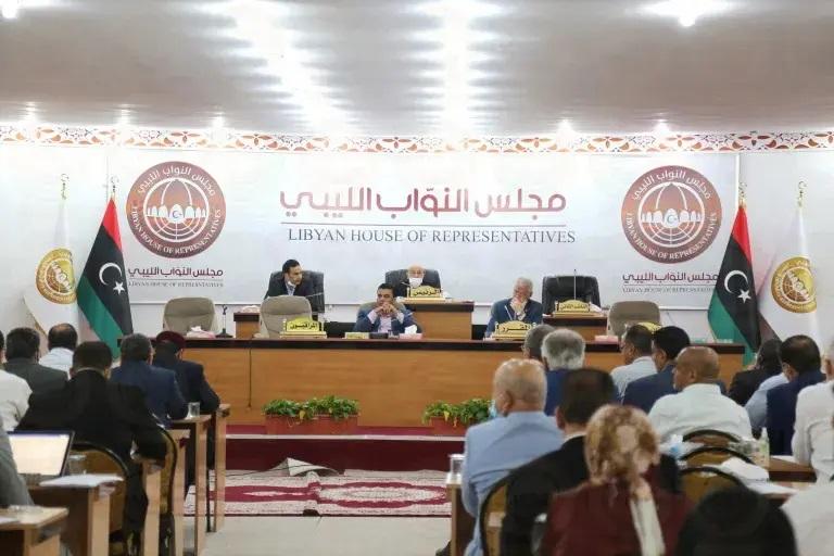 نوّاب يرفضون مقترح مفوضية الانتخابات للسلطة التشريعية