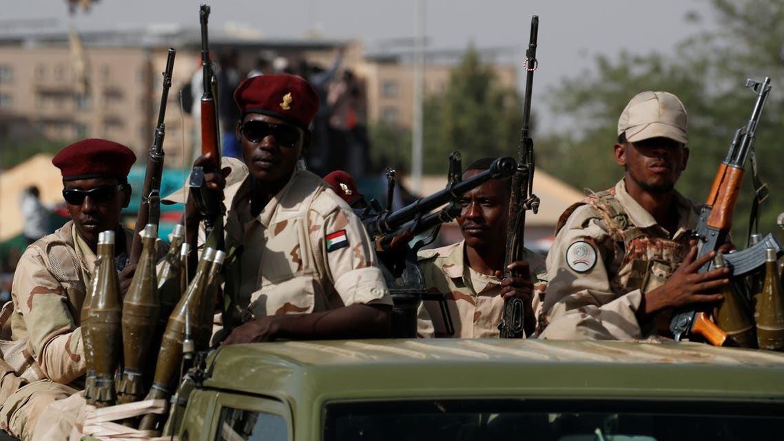 الجيش السوداني يُعلن إحباط محاولة الانقلاب على السلطة