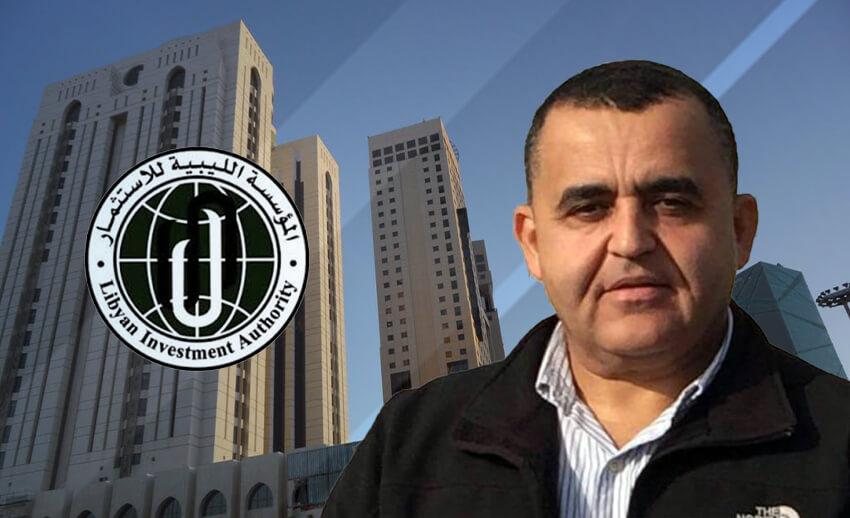 القضاء الليبي يُصدر حكماً لصالح «محسن الدريجة»