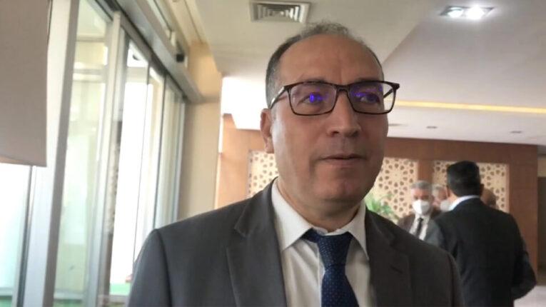 السفير التونسي ينفي اتخاذ سلطات بلاده موقفاً ضد الليبيين