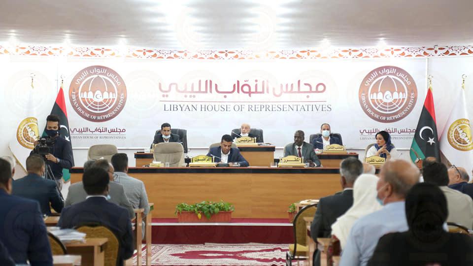 أبوشعالة: ما جرى باطل ومخالف لنصوص الاتفاق السياسي