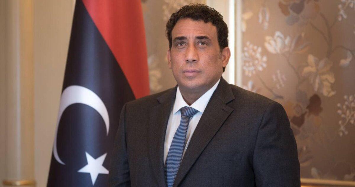 «المنفي» يُعلن رسمياً انطلاق المصالحة الوطنية الشاملة