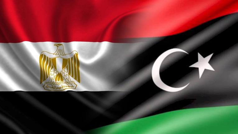 الحكومة المصرية تُدرب العمالة استعداداً لدخول ليبيا
