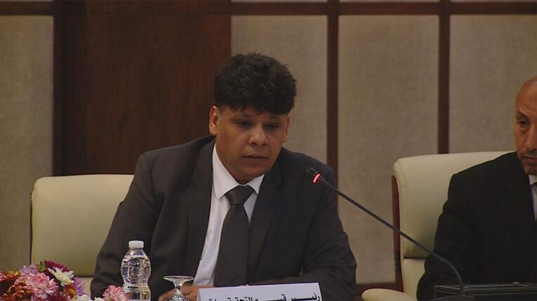 النائب العام يأمر بحبس متهم بتعذيب مهاجرين مصريين