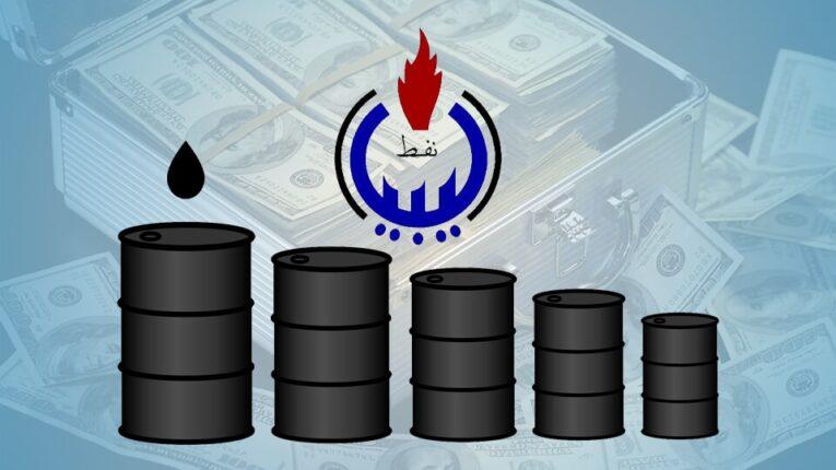 معركة عوائد النفط