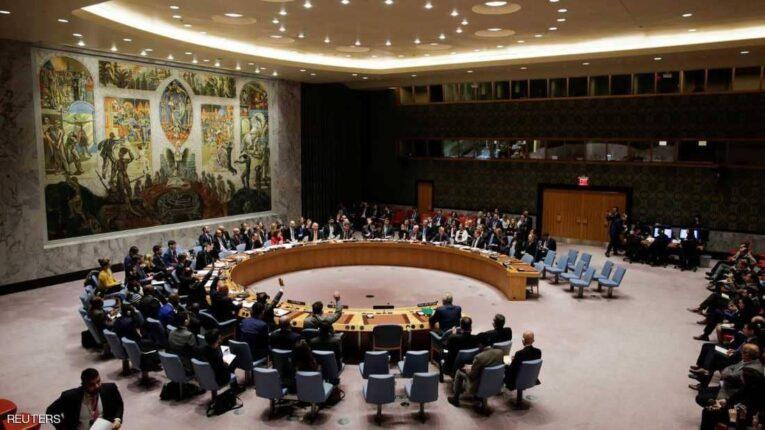 مجلس الأمن يُمدّد تفويض البعثة الأممية في ليبيا