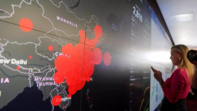 إصابات كورونا حول العالم تتجاوز 233 مليون حالة